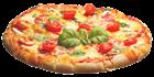 Пицца снова в меню ресторана Дядя Коля!