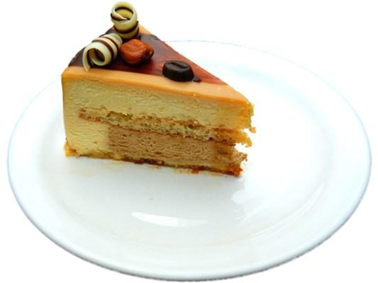 """Мини-торт """"Бейлис"""""""