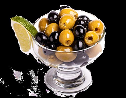 Оливки, маслины - фото 19598