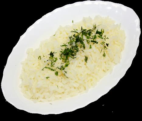 Рис отварной - фото 19620