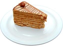 "Мини-торт ""Эстерхайзи"""
