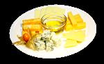 Ассорти из сыров - фото 19601